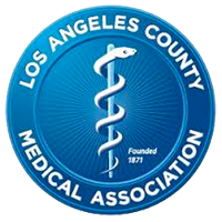 Los Angeles County Medical Association Logo
